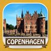 PEDDI JYOTHI - Copenhagen City Guide アートワーク