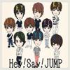 MASASHI HORII - クイズ for Hey! Say!JUMP ファンクイズ検定 アートワーク
