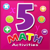 Akekasid Chuatanapinyo - Kangaroo 5th grade math operations curriculum games for kids アートワーク