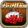 Vilson Francisco de Castilho Junior - Big Dice Big Win - FREE Slots アートワーク