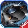 Carolina Vergara - A Battle Car Aerial PRO : Race Neon アートワーク