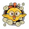 xiaoying zeng - 飞翔的小小鸟 - 很好玩的游戏 アートワーク