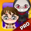 Portia Co - 子供のためのロープスイングゲーム Pro アートワーク
