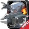 Carolina Vergara - A Best And Indestructible Aircraft Pro : Sky Dark アートワーク