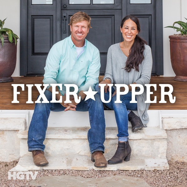 Fixer Upper - Most Eligible Bachelor Finds the Perfect Home for Entertaining
