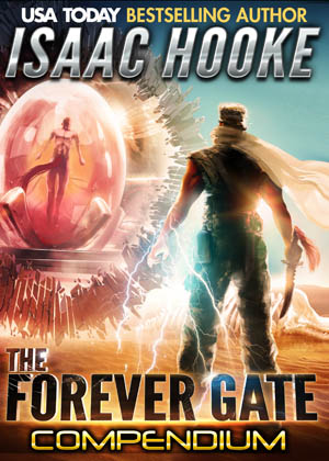 The Forever Gate Compendium