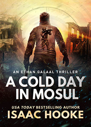 A Cold Day In Mosul