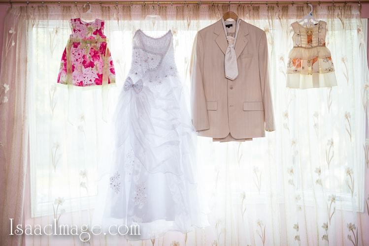wedding dress  by isaacimage.com