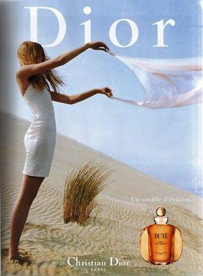 dior dune ad 1