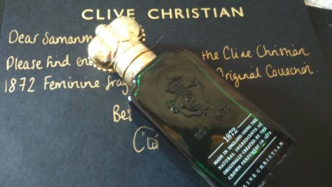 clive christian colour