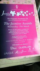 jasmine invite