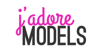 Isi Peters sign with J'adore model agency in Manchester