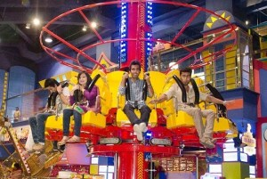 Fun City Islamabad