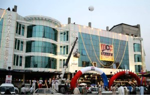 MCC (Madni Cash and Carry) Mall in Islamabad