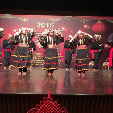 Pakistani artists perform at Chinese Culture Festival in Islamabad