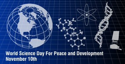 World Science Day 2015