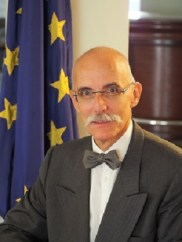 Jean-François Cautain Ambassador of the European Union to Pakistan