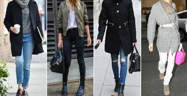 Women's Jeans Styles