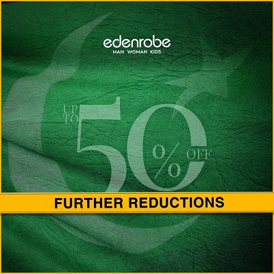 Edenrobe Independence Day sale