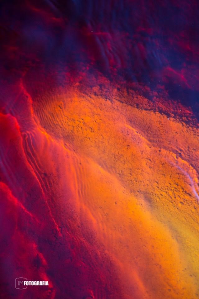 Textura Rio Tinto