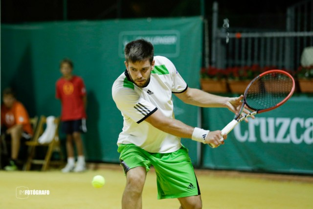 Challenger tenis 2015-23