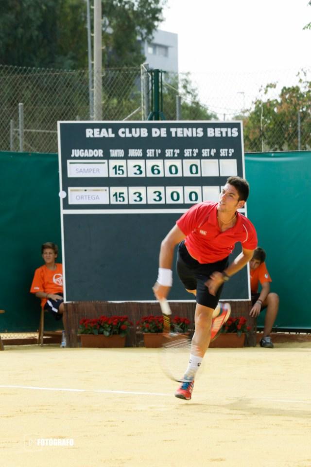 Copa Sevilla Tenis (Octavos)-105