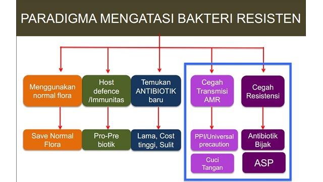 resistensi bakteri