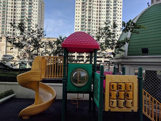 playground belleza hotel