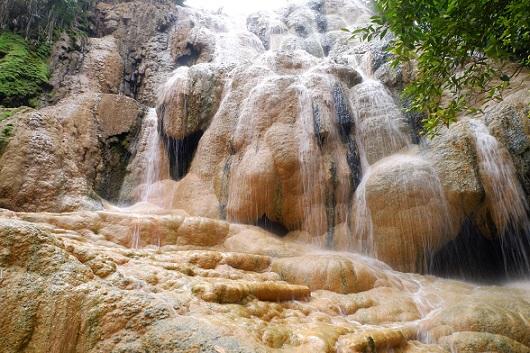 Tebing Belerang