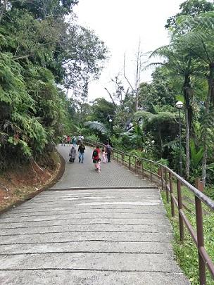 japanese village di malaysia