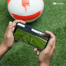 GPU Turbo Huawei Nova 3i