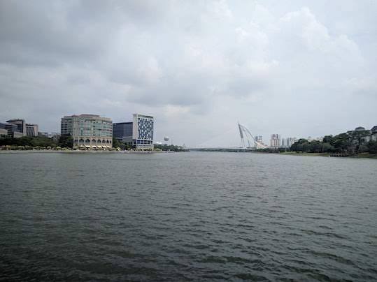 danau putrajaya