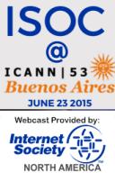 ISOC @ ICANN 53