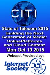 State of Telecom 2015