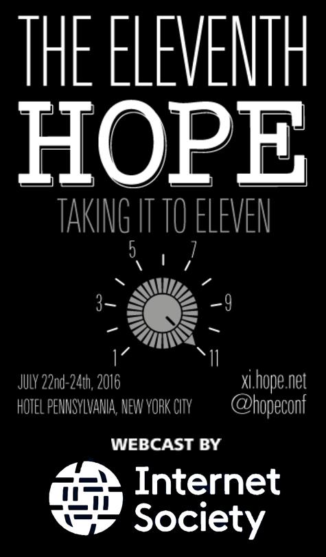 HOPE 11