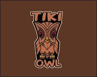 tiki-owl