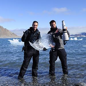 Roie Spitzbergen
