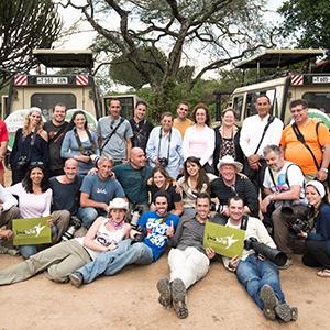 Tanzania photographers
