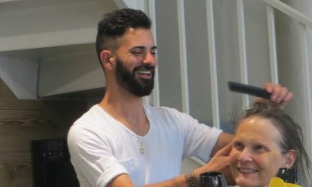Hair Stylist Guy
