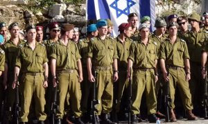100-Years-of-Israel-History-with-IDF-Gathering