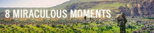 IDF. miraculous-moments