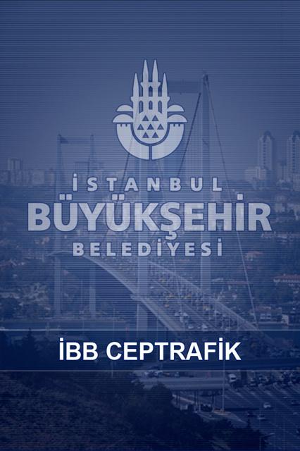 IBBCepTrafik-App