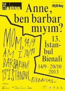 Biennale-Poster