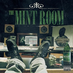 The Mint Room Front