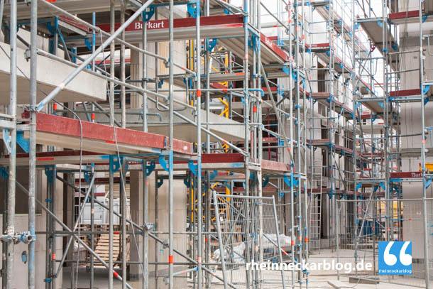 Schwetzingen- Baustellenbegehung-Karlsruher Straße-20140910-004-12