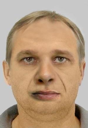 Dieser Mann soll am 17. Juli eine Frau in Hirschberg überfallen haben. Foto: Polizei Mannheim
