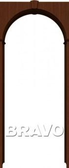 Браво Ф-17 (Шоколад)  Цена 4935р.