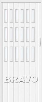 Браво-018 Белый Глянец  Цена 4560р.