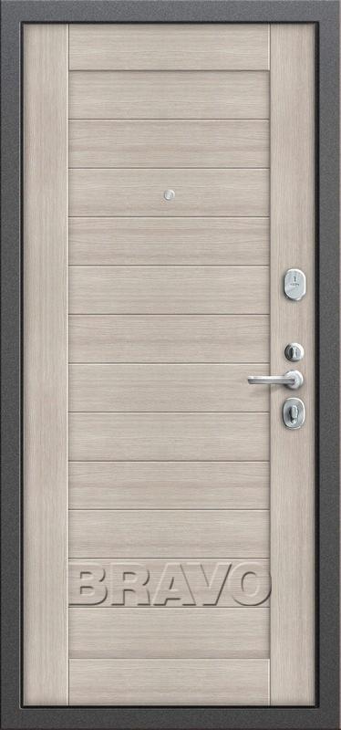 входных двери капучино