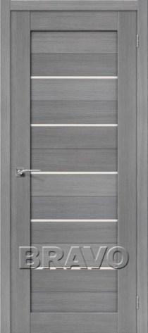 Порта-22 3D Grey